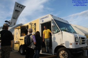 Montreal Food Trucks - Le Cheese Truck (2014)