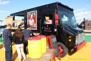 Montreal Food Trucks - CRémy Mobile