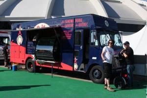 Montreal Food Trucks - Gourmand Vagabond
