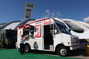 Montreal Food Trucks - O Soeurs Volantes