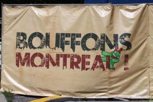 Bouffons Montreal