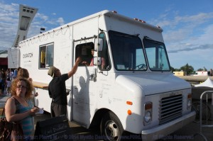 Montreal Food Trucks - Café Mobile Dispatch