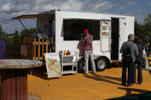 Montreal Food Trucks - Europolonia