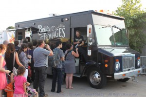 Montreal Food Trucks - Boite a Fromages